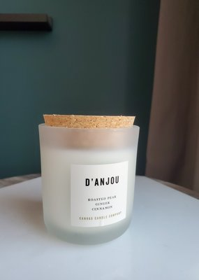 Canvas Candle Company Canvas - Signature - D'Anjou