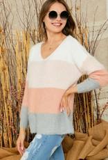 Zale Sweater