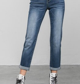 Willa Denim Aksel Slim BF Denim