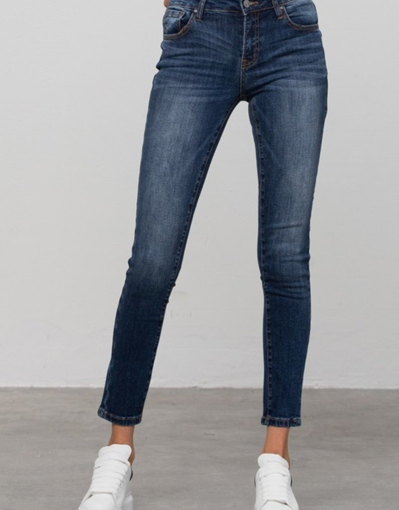 Willa Denim Clove Denim