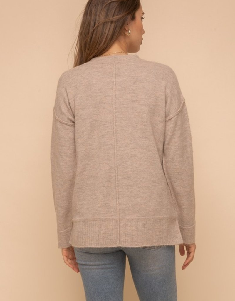Coby Pullover