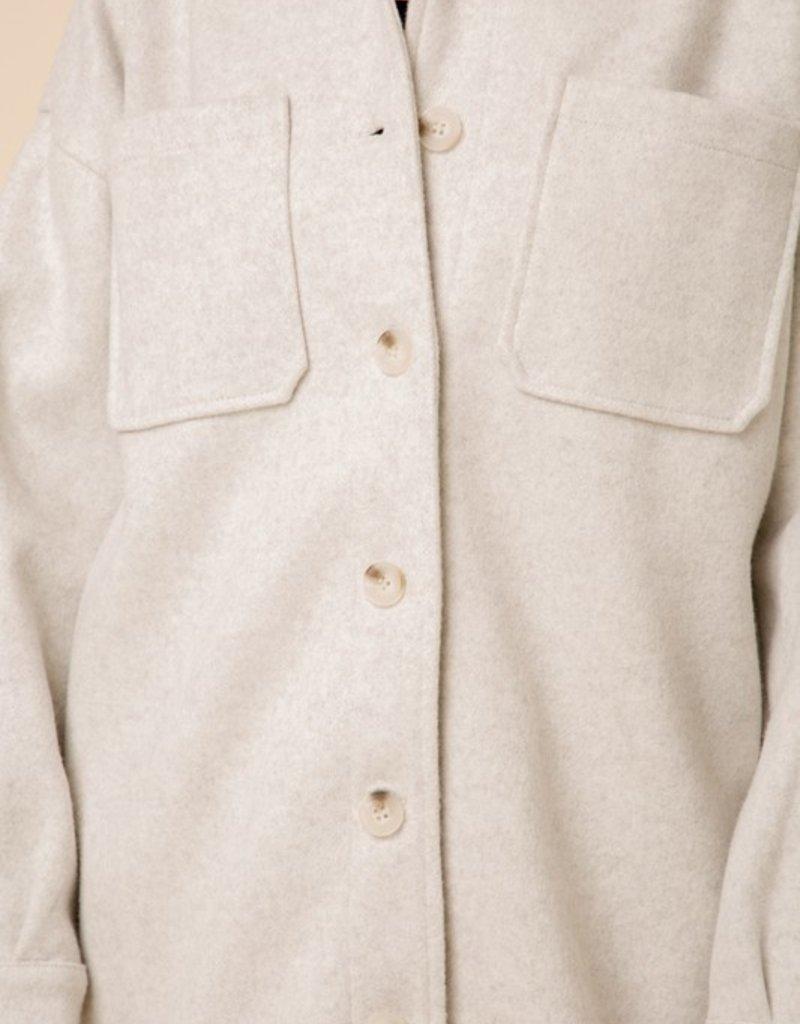 Gavin Shirt Jacket