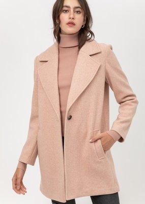 Tanner Coat