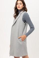 Dawson Vest Coat
