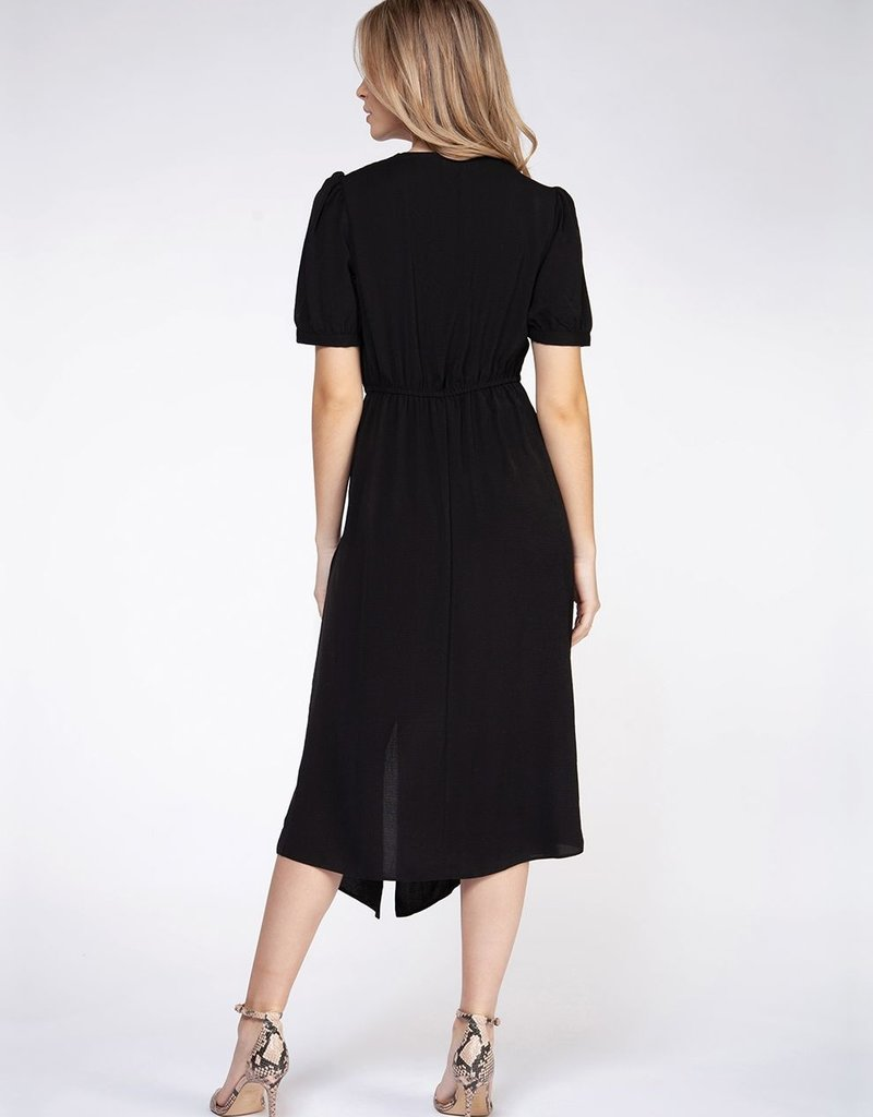 Isabella Midi Dress