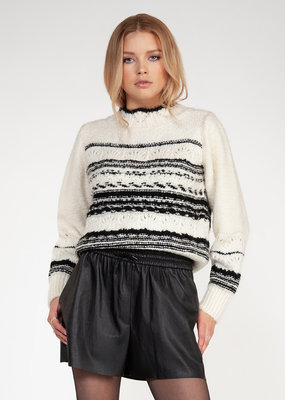 Lawson Stripe Sweater