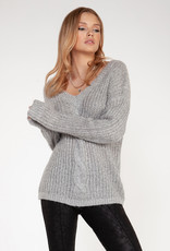 Weston Cable Sweater