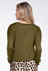Wilder Sweater