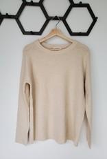 Owen Waffle Sweater