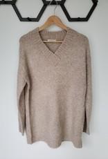 Mila Tunic Sweater