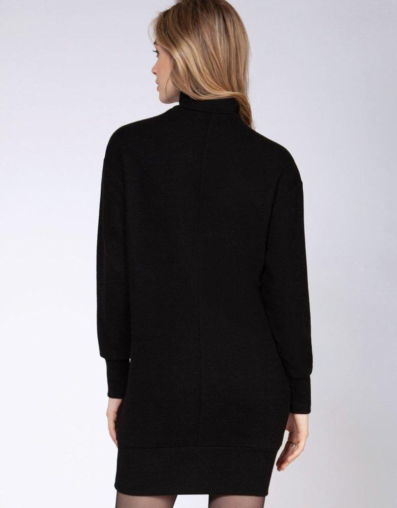 Brynn Sweater Dress