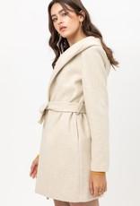 Kenna Hood Coat