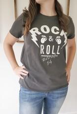 Rock Tee