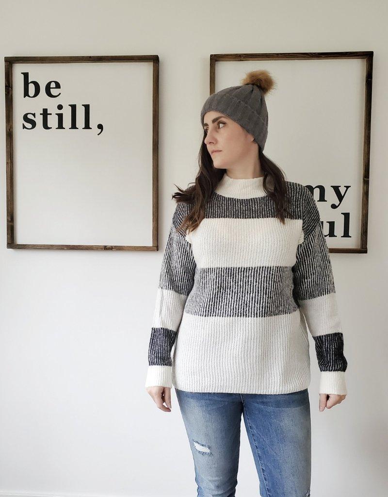 Finley Sweater