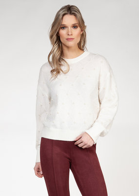 Roman Pearl Sweater