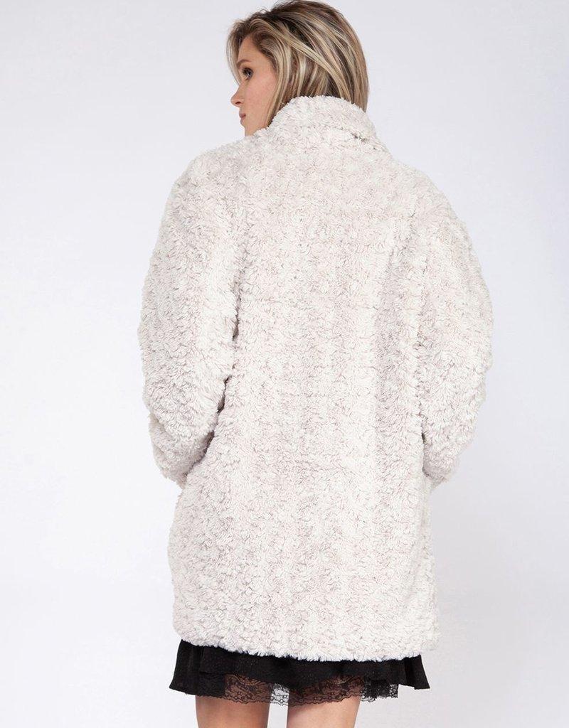 Otis Teddy Coat