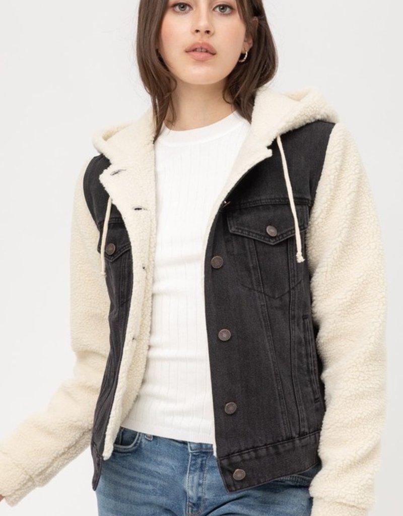 Cole Denim Jacket
