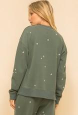 Korra Pullover