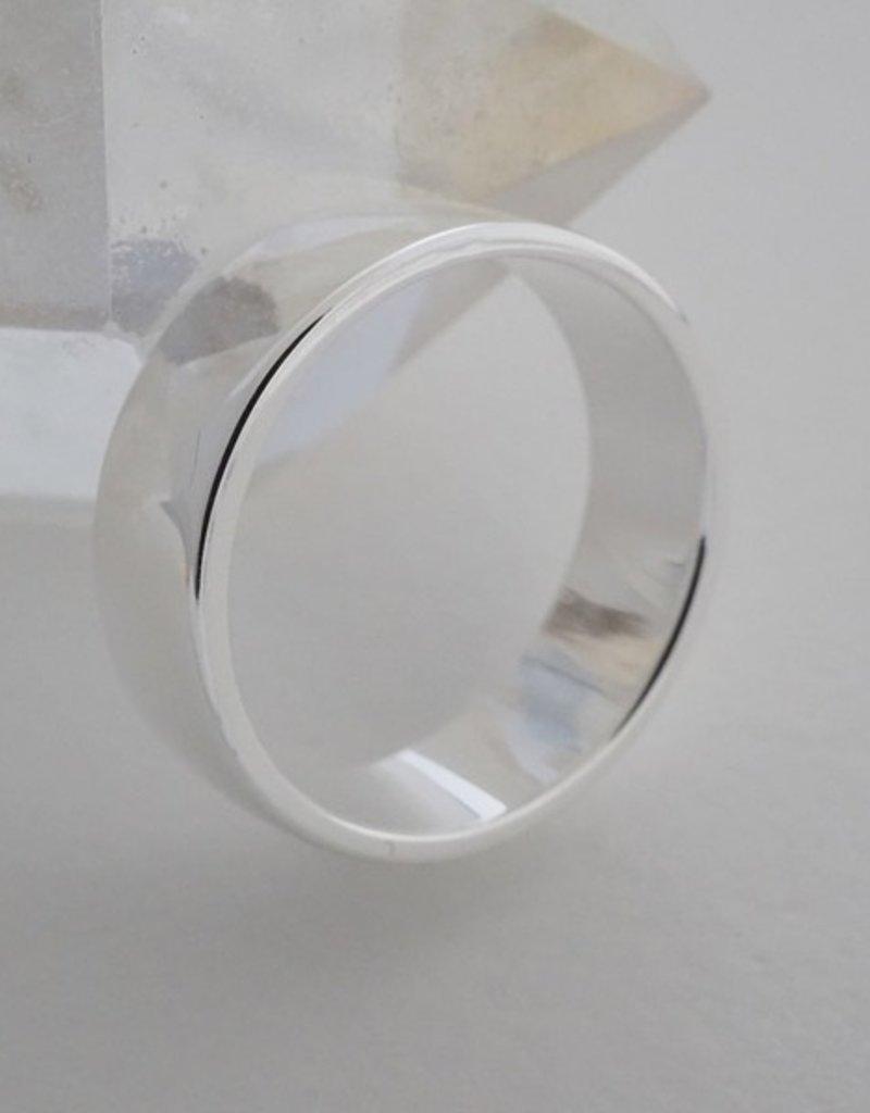 Honeycat Bold Band Ring