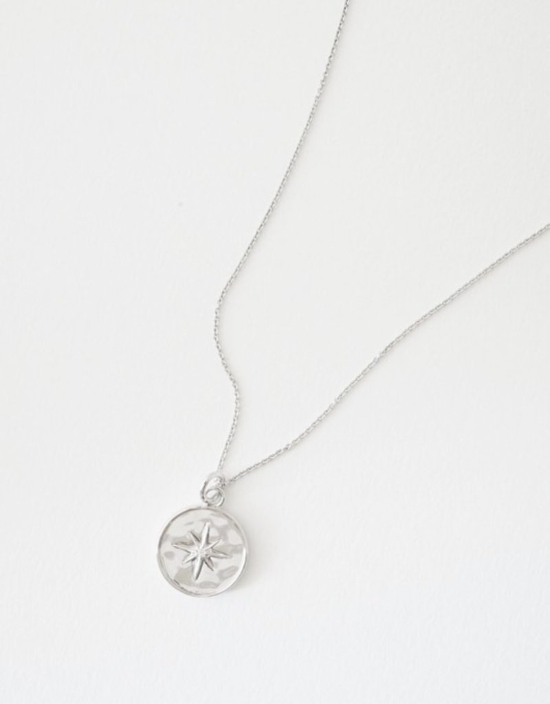Honeycat Celestial Starburst Necklace