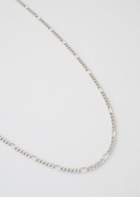 Honeycat Figaro Chain Necklace