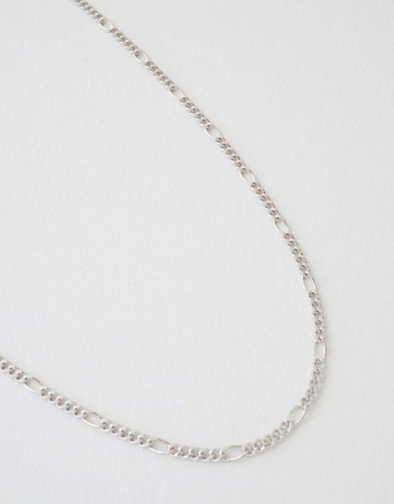 Honeycat Figaro Chain Necklace