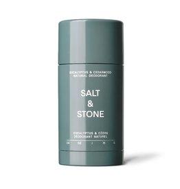 Salt & Stone Eucalyptus & Cedarwood - Formula 1