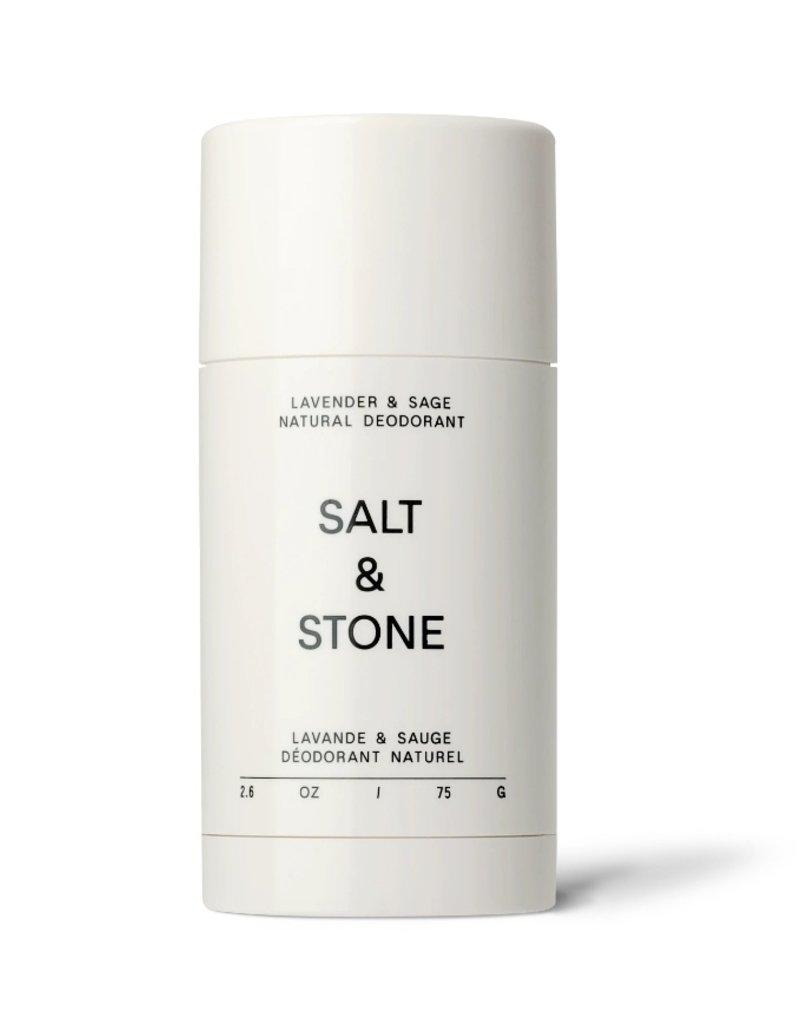 Salt & Stone Lavender & Sage - Formula 1