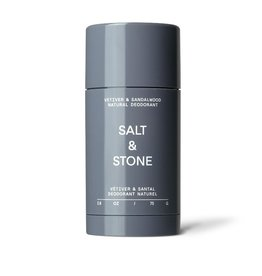 Salt & Stone Vetiver & Sandalwood - Formula 2