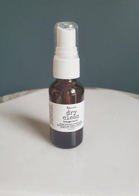 Kpure - Hand Cleanser Orange/Mint 30ml