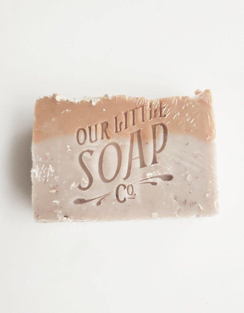 OLS - Oatmeal Milk & Honey