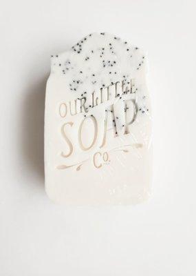 OLS - Licorice Poppy seed