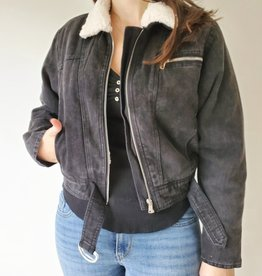 Aven Denim Jacket