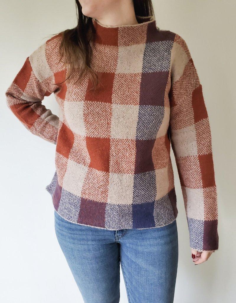 Holland Pullover