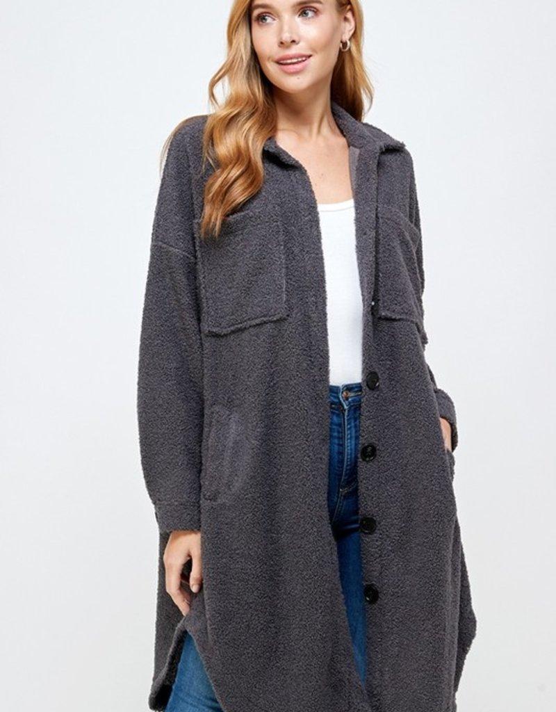 Beckett Jacket