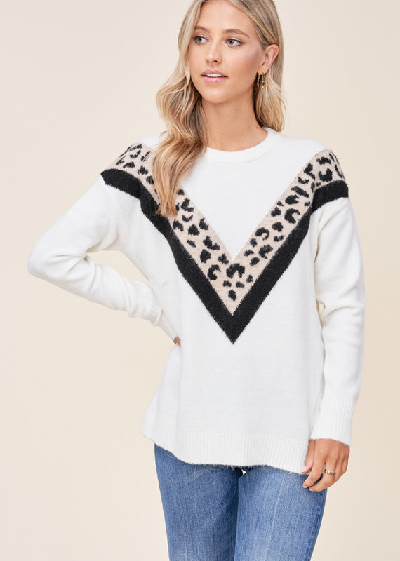 Thelma Sweater