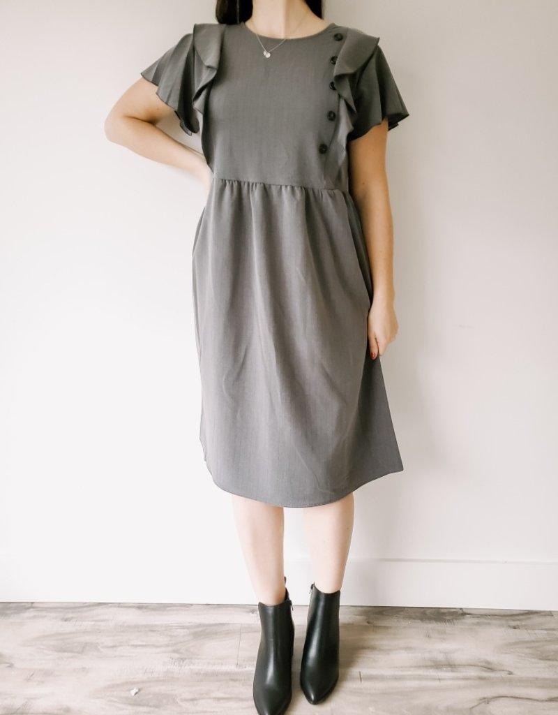 Pose Dress