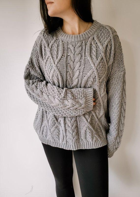 Passionate Sweater