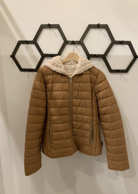 Sky Sherpa Jacket