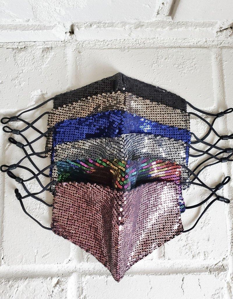 Sparkle Mask