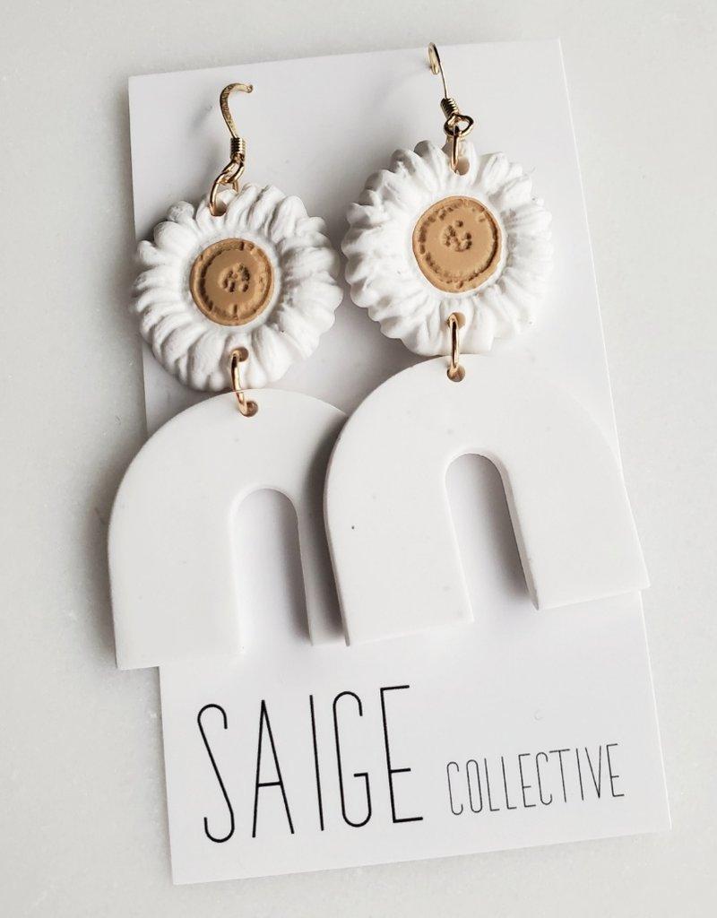 Saige Collective Saige - Flora