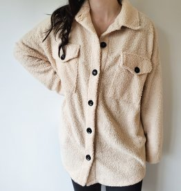 Wander Jacket