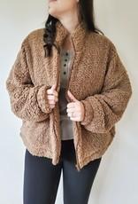 Hugo Teddy Coat