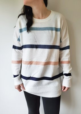Asher Pullover