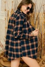 Elder Flannel