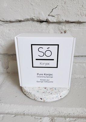 So Luxury Konjac - Pure