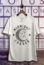 Black Sparrow Midnight Chaser Tee