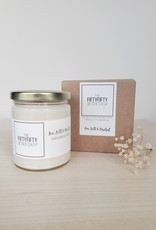 FF - Sea Salt & Orchid Candle