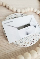 RC - Love Bar Necklace