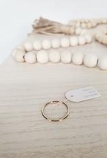 Gems & Juniper GJ - Plain Ring